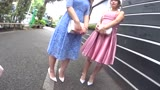 kfne-061 I Picked Up A Beautiful Woman Coming Back From A Wedding Ceremony And mp4